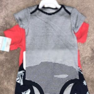 Carter's Matching Sets - Carters Boys 3 pc set